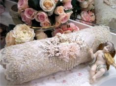 Victorian Decorative Pillows | Victorian Pillows. Комментарии : LiveInternet ...