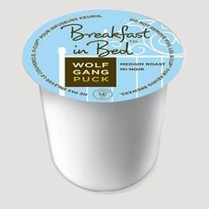 Wolfgang Puck Breakfast in Bed for Keurig Brewers 24 KCups 4 Pack ** You can find more details by visiting the image link. Note: It's an affiliate link to Amazon.