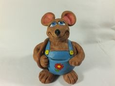 Pokladnička - Myšák
