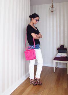 celine cabas tote bag price - Celine aka goals on Pinterest   Celine Bag, Celine and Kendall Jenner
