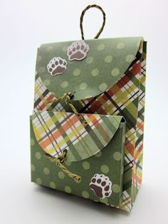Scor-pal backpack box -- 1/24/13