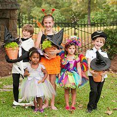 <p>Spook-alicious Halloween Garden Bash</p>