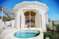 Kilindi Zanzibar - Adults Only, Kendawa, Luxury Villa, Guest Room Zanzibar Beaches, Infinity Pool, Romantic Honeymoon, Honeymoon Destinations, Honeymoon Ideas, Amazing Destinations, Holiday Destinations, Luxury Travel, Luxury Hotels