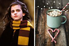 "Choose Some Aesthetically Pleasing Christmas Pictures And We'll Tell You Which ""Harry Potter"" Character You Are"