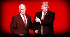 """Donald Trump's reluctant attack dog In a rare clip from his conservative talk radio show and elsewhere, Mike Pence has shied away from personal attacks on the Clintons. When it comes to the Clintons, Mike Pence has often been a reluctant aggressor. He's heaped praise on Hillary Clinton in the past, opining on national television about the historic nature of her White House run and referring to her as """"one of the most admired, not only women, but public people in America."""" On many occasions…"""