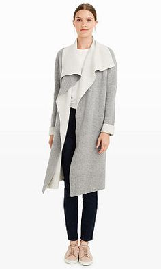 Lightweight Jackets | Elila Soft Trench | Club Monaco Canada | S ...
