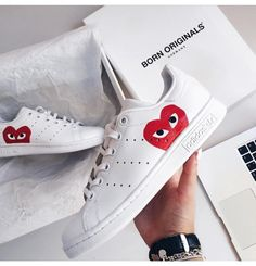 b9266600da570  Trainers Shoes  Stan Smith Fresh Trainers Shoes Happy Shoes