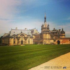 Château de #Chantilly