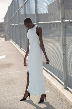 Nomia Spring 2014 Ready-to-Wear Collection Slideshow on Style.com