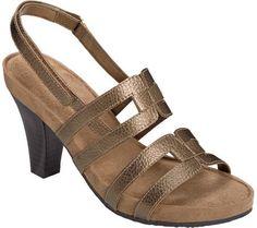 A2 Women's Heritage Dress Sandal $49.97