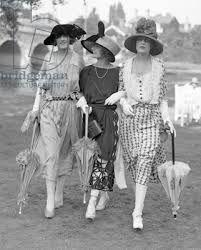 Image result for 1920s fashion uk