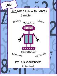 math worksheet : 1000 images about robot theme on pinterest  robots lotto games  : My Maths Worksheets