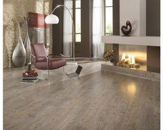 Laminat ELESGO® Wellness floor Pinie reale Struktur 1184x185x7,7 mm bei HORNBACH kaufen