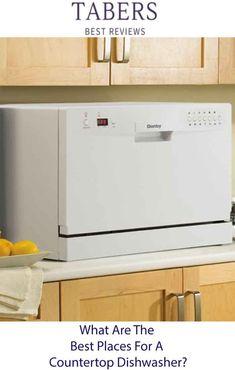 Fresh Portable Apartment Dishwasher