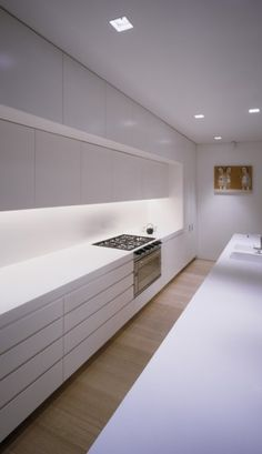 Fink House  Kitchen #interiordesign #kitchen #housedesign #modern