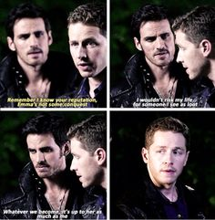 Charming and Hook