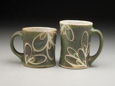 Covington Pottery - Gallery