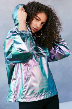 7 Simple and Ridiculous Ideas: African American Urban Fashion Style urban fashion swag diamonds. Iridescent Clothing, Iridescent Fashion, Iridescent Fabric, Mode Outfits, Fashion Outfits, Fashion Shoot, Fashion Trends, Mode Kawaii, Style Urban
