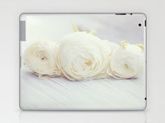 Froufrou Laptop & iPad Skin by Isabelle Lafrance Photography - $25.00