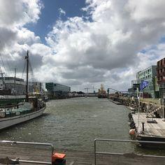 #bremerhaven New York Skyline, Travel, Viajes, Destinations, Traveling, Trips