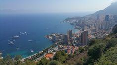 Monaco - summer 2016
