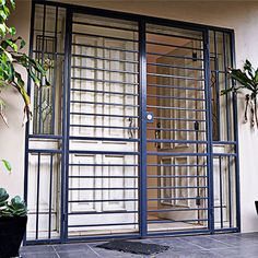 34 Best Burglar Proof Designs Images Window Grill Design
