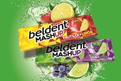 Beldent Mash Up Gum