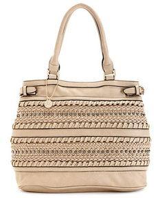 Big Buddha Handbag, Chase Tote - Big Buddha - Handbags & Accessories - Macy's