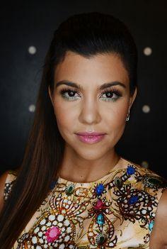 Kourtney Kardashian Khaos Truscello Las Vegas Event | Kourtney Kardashian
