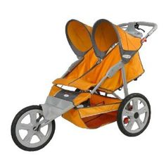 Pacific Cycle Instep Flash Fixed Wheel Double Jogger Jeep Stroller, Jogging Stroller, Double Strollers, Baby Strollers, Baby Gallery, Baby Jogger, Thing 1, Twin Babies, Twins