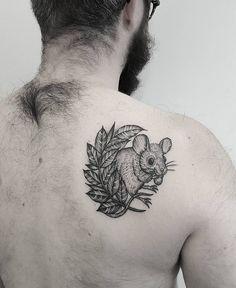 Cardiff, Skull, Leaves, Tattoos, Instagram, Tatuajes, Tattoo, Tattos, Skulls
