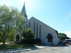 Laval (église Bon-Pasteur), Québec, Canada (45.547526, -73.711672)