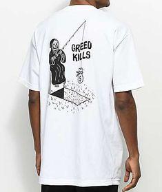 Ni/ña Roxy Basic A Camiseta con serigraf/ía
