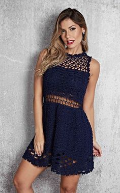 Receitas Círculo - Vestido Fashion