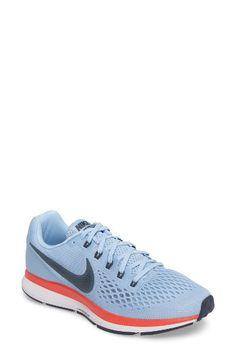 Nike Nike Air Zoom Pegasus 34 Running Shoe (Women) available at #Nordstrom