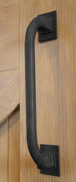 Barn Door Handle & Pull