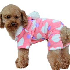 Uniquorn Black Friday Manufacturers Hot Selling Pet Dog Clothing Pet Clothes Pullover Pink Peach Heart Dog Cute Comfortable Clothes ** Visit the image link more details.