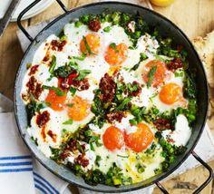 Healthy egg recipes  31 Recipes
