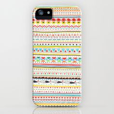 shopping for my new iPhone case. this site as tons of stuff! Pattern No.2 iPhone Case by Sandra Dieckmann - $35.00
