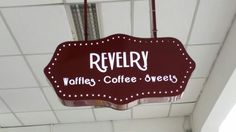 Revelry Cafe | Cafes in the West Singapore | 21 Lorong Kilat