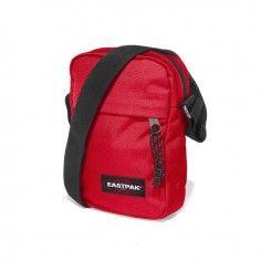 Eastpak The One Chuppachop Red Shoulder Bag http://www.styledit.com/shop/eastpak-the-one-chuppachop-red-shoulder-bag/