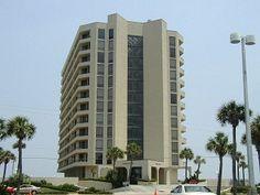 Daytona Condos For Sale Oceans Atrium Condos Daytona Beach Shores Daytona Beach Condos For Sale