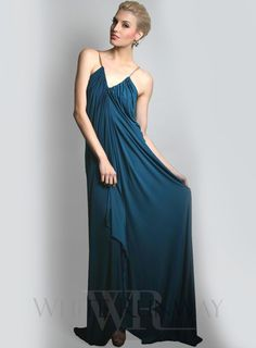 Bianca Dress By Pia Gladys Perey. Maternity Bridesmaid Dress.