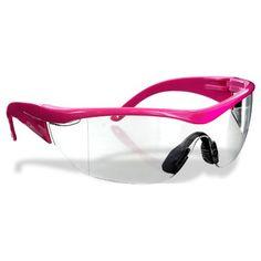 34f99368cda Safety Girl SC-282 Polycarbonate Navigator Safety Glasses