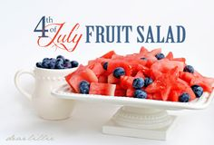 fourth of july salad recipe