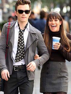 I. LOVEE Rachel Berry's style in glee!