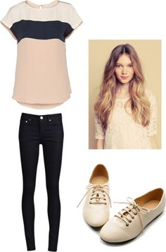 """""""Clean"""" by nicole-sterling on Polyvore"""
