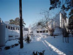 Google lança nova experiência virtual que nos leva para dentro das obras de Alvar Aalto