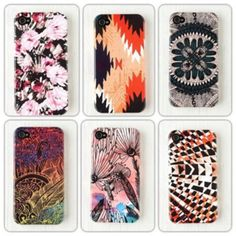 Free People IPhone Cases.