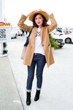 photo by Amanda Bransgrove Love Fashion, Catwalk, Amanda, Trainers, Portrait, Chic, Model, Inspiration, Style